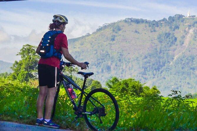 Balana Battlefield Cycling Tour from Kandy