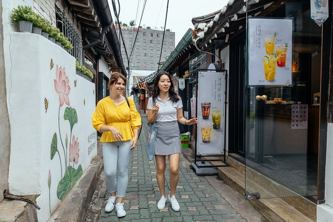 Discover the real Seoul in a nutshell