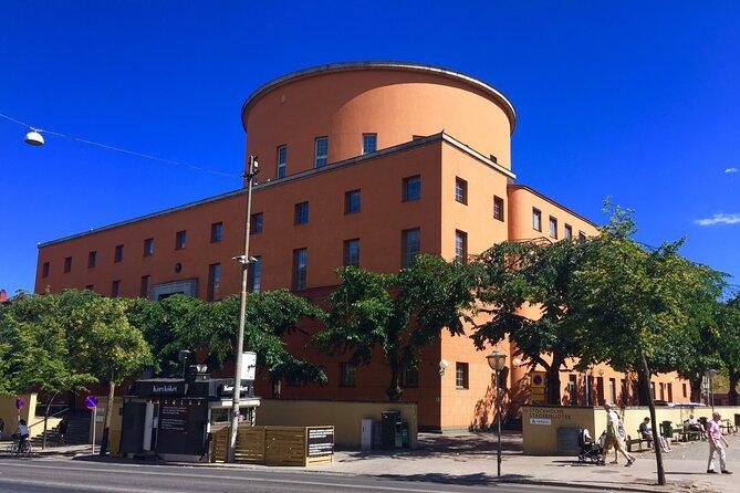 Stockholm Architecture Tour
