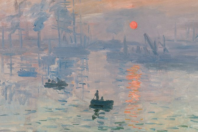 Claude Monet in Paris : World's largest collection
