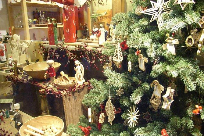 Weimar Christmas Market Tour