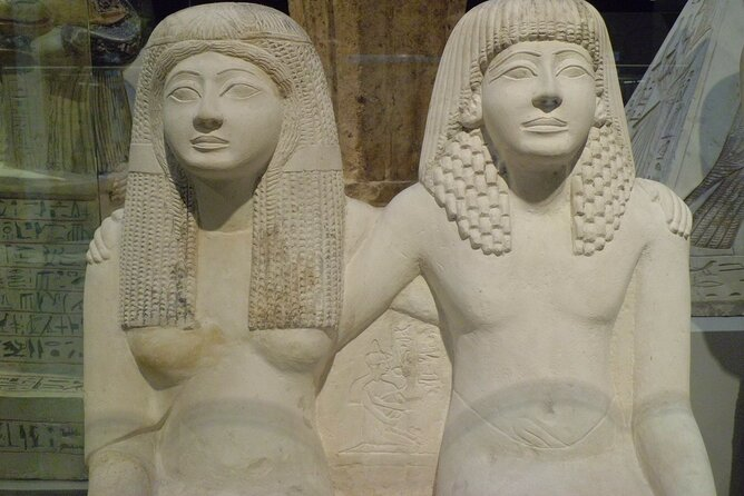 Egyptian Museum: Skip the Line Small Group Guided Tour