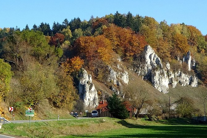 From Krakow: Ojców National Park Full Day Tour with Lunch