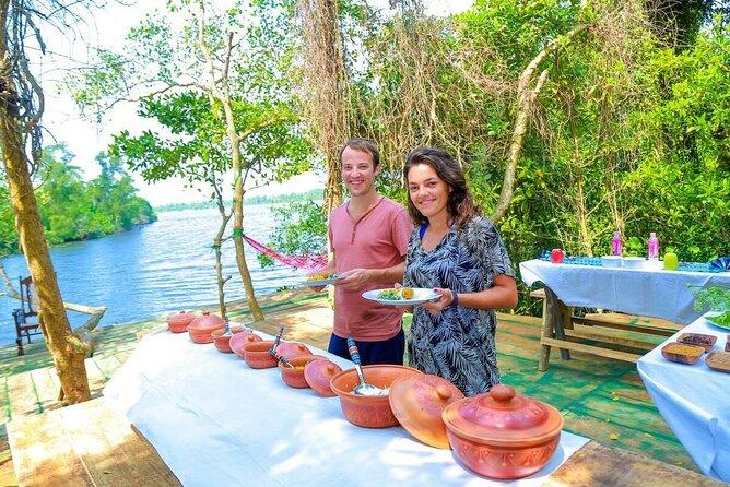 Sri Lankan Cooking Experience in Bentota