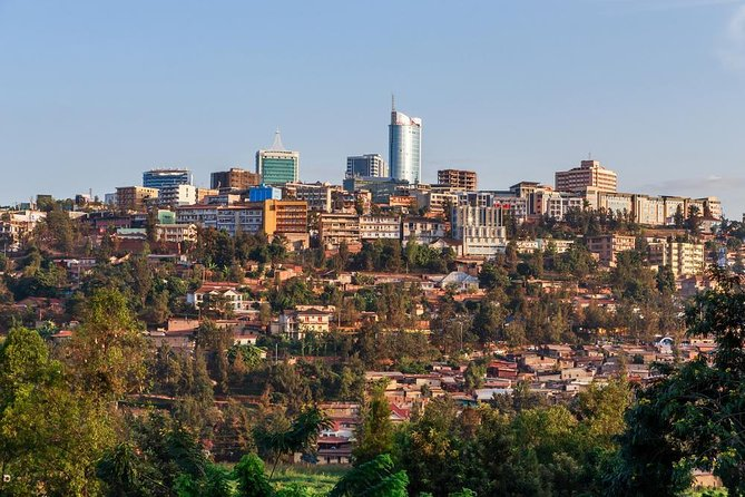 How to Spend 1 Day in Kigali