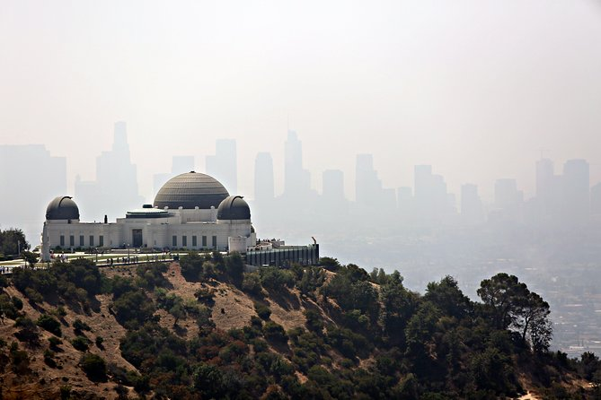How to Tackle Los Angeles as a First Timer