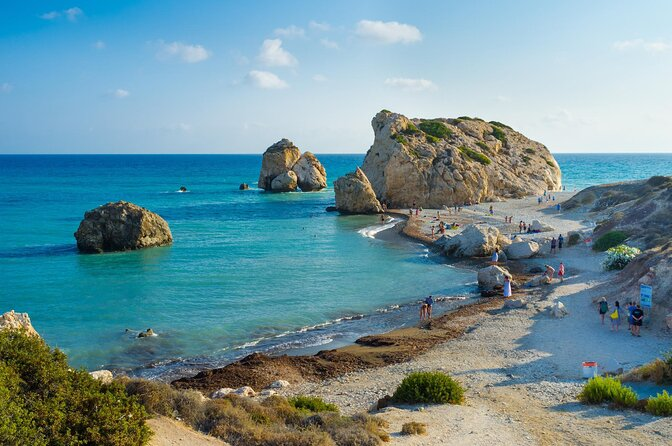 How to Spend 1 Day in Paphos