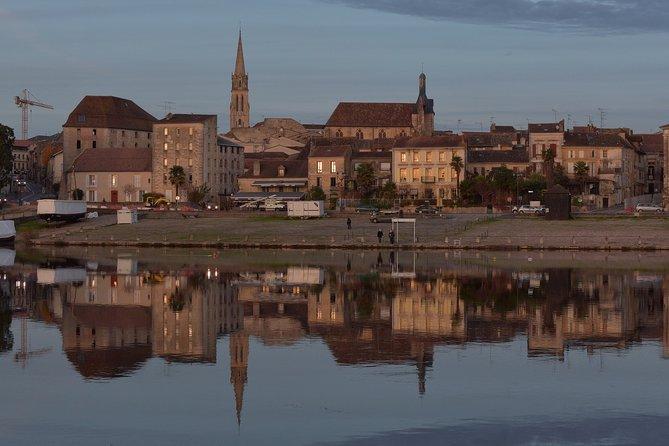 Bergerac Private Walking Tour