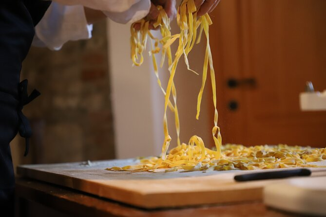 Learn to Cook Italian food and tasting