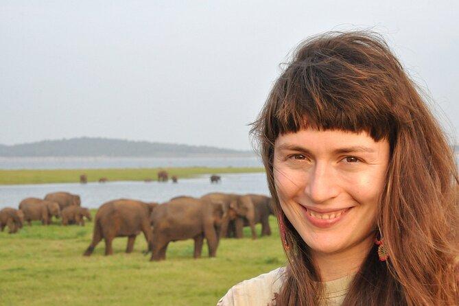 Kaudulla National Park - Evening Safari Excursion