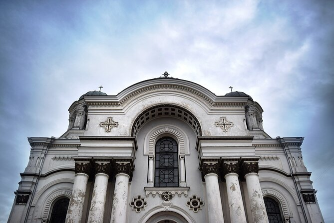 Kaunas Private Walking Tour