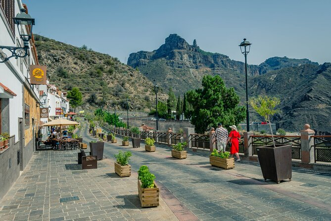 Custom Private & VIP Highlights Tour of Gran Canaria