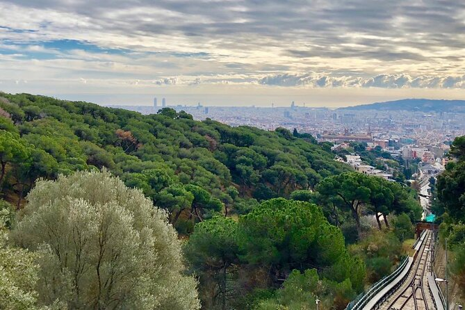 Private Tour - More than a city: Barcelona Nature Walk