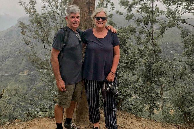 Misty Mountain Trails from Bentota (2 Days)