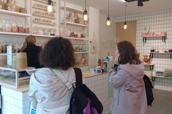 Small-Group Chocolate Tour in Mechelen