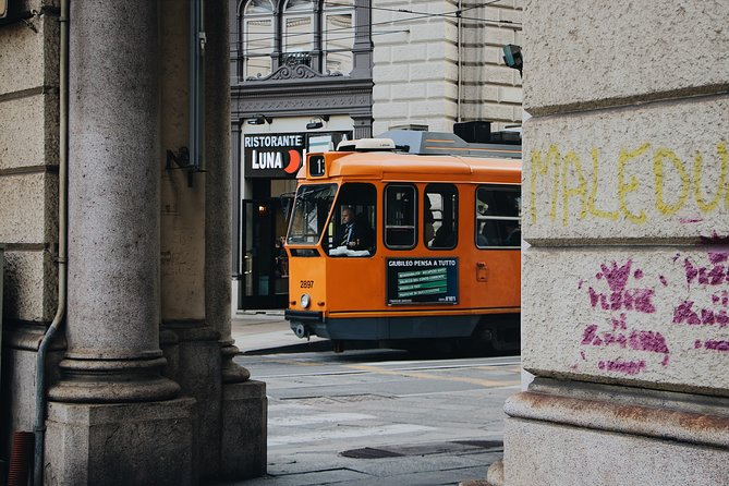 The Instagrammable Spots of Turin with a Local