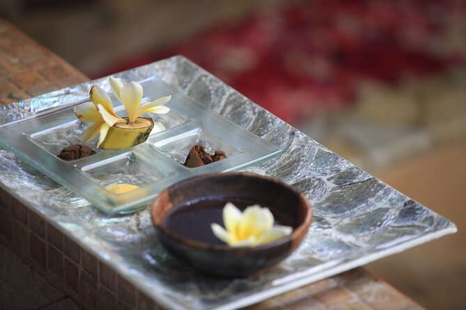 SPA PACKAGE   The Royal Ubud