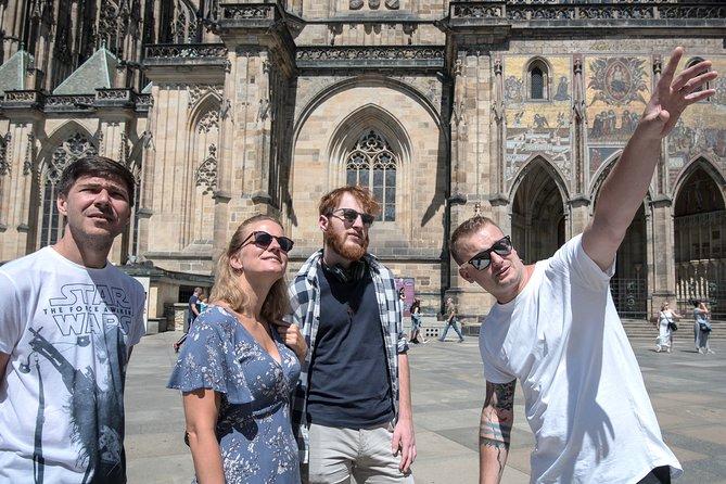 PragueCastle.com: Skip the line, TOUR of Prague Castle with free admission
