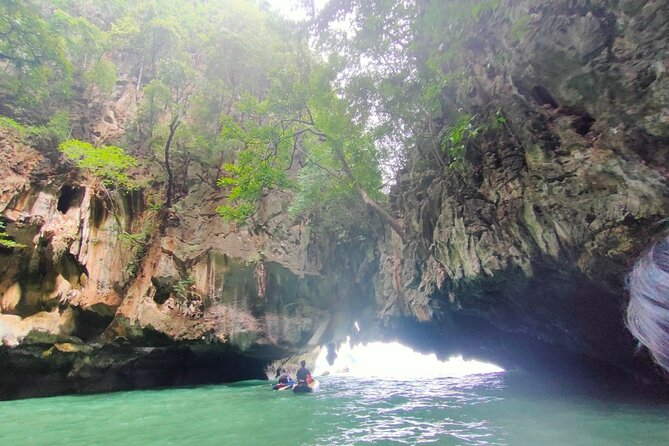 Private Custom Speed Boat Tour - Full day From Phuket by Tour East