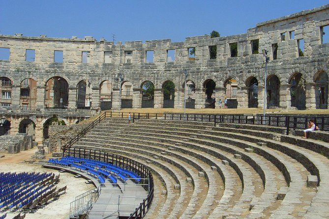 Pula Private Walking Tour