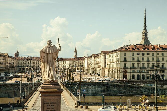 Turin Private Walking Tour