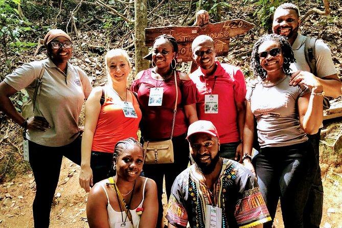 Thrills in Ghana