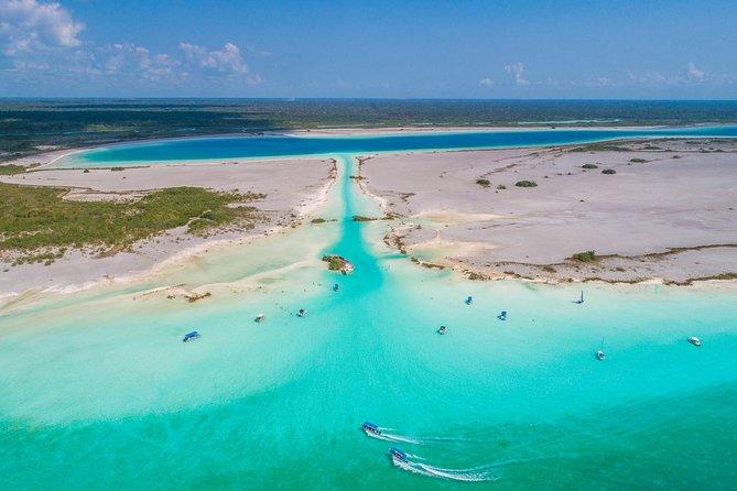 Discover Bacalar from Riviera Maya
