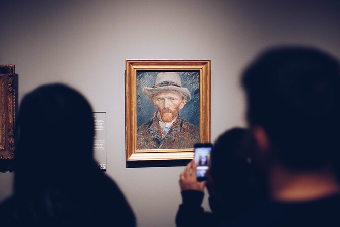 Private Ultimate Rijksmuseum & Van Gogh Museum with Skip the Line Ticket Tour