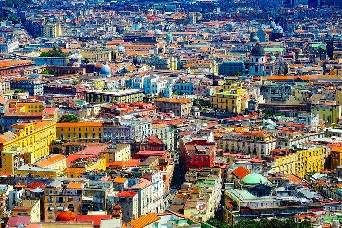 Naples Private Walking Tour