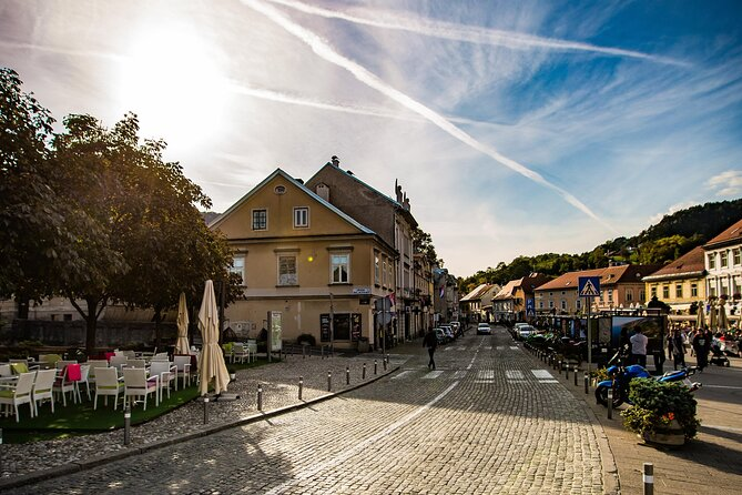 Samobor Private Tour from Zagreb