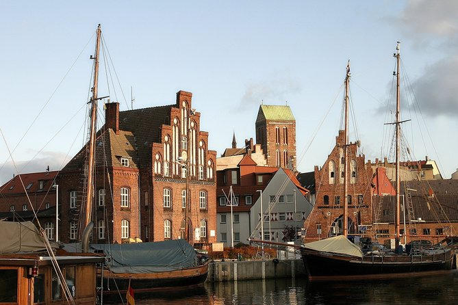 Wismar Private Walking Tour