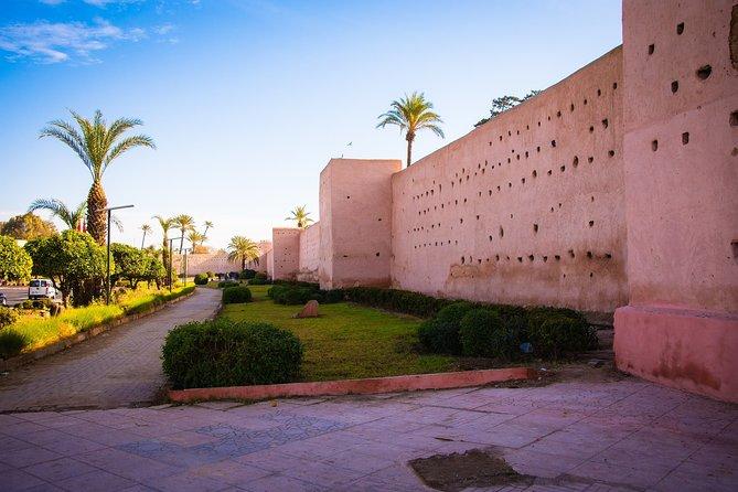 Marrakesh Private Walking Tour