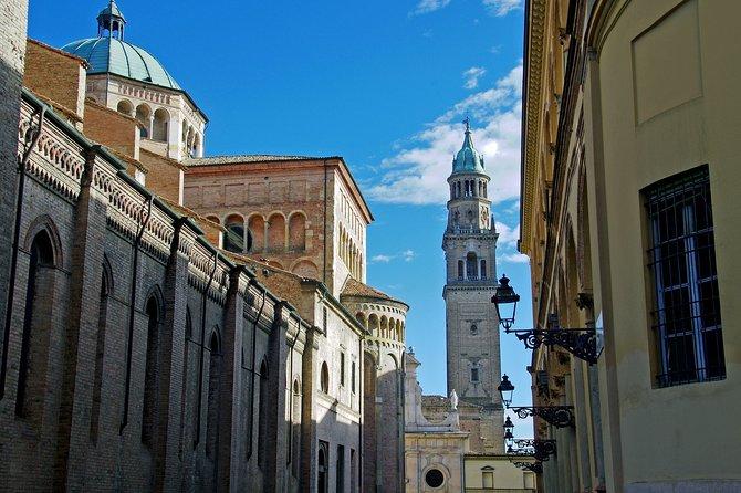 Parma Private Walking Tour