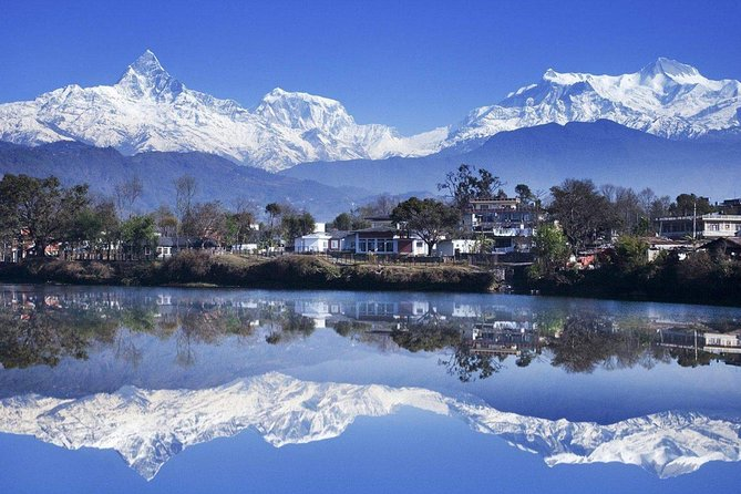 Pokhara Package Tour for 3 days