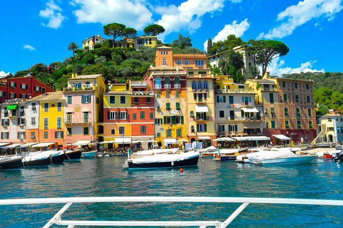 Portofino Private Walking Tour
