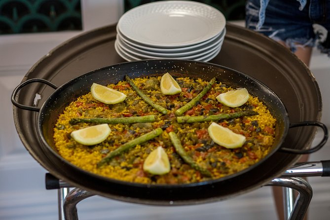 Half-Day Small Group VIP Culinary Tour in Madrid