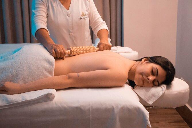 2 Hours full body Massage Spa Package in Kathmandu
