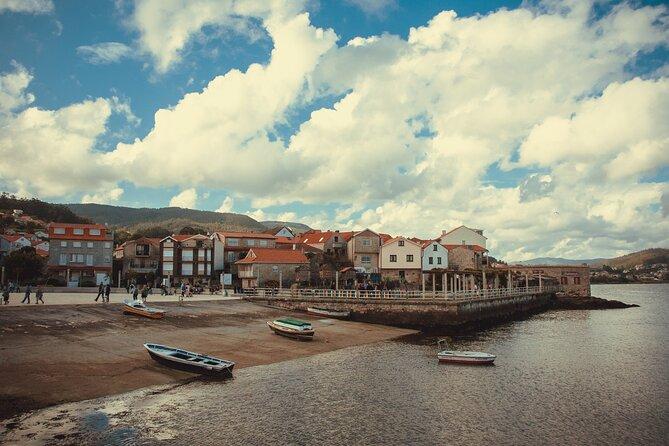 Rias Baixas Day Trip from Santiago de Compostela