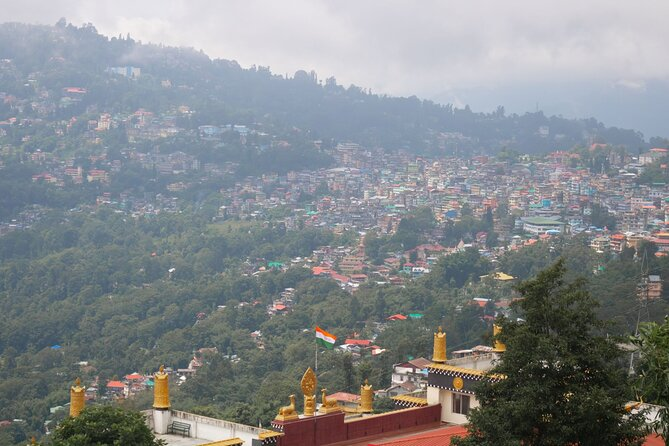 Day Trip to Kalimpong (Guided Private Sightseeing Experience from Darjeeling)