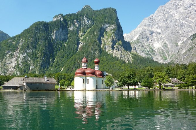 Königssee Private Walking and Boat Tour