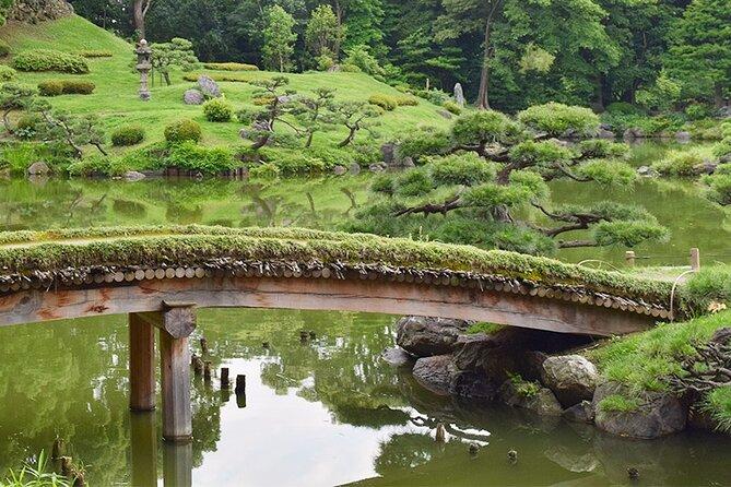 Private Tour - Stroll Around Kiyosumi-Shirakawa with Traditional Atmosphere