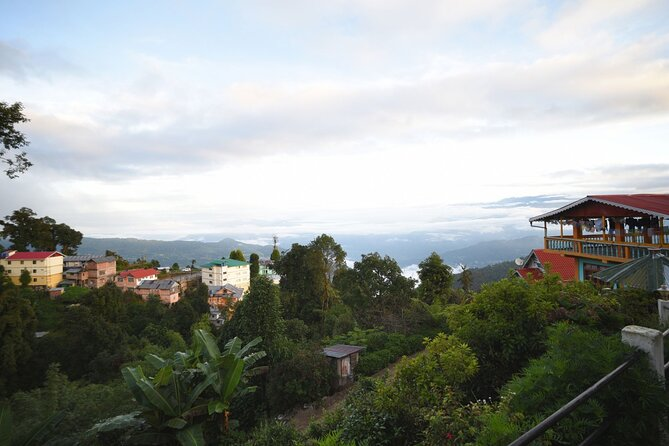 Day Trip to Kalimpong (Guided Private Sightseeing Experience from Gangtok)