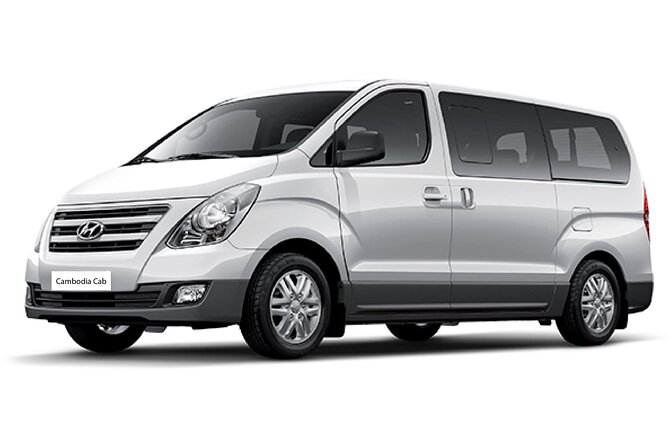 Private Taxi Service From Battambang - Siem Reap City