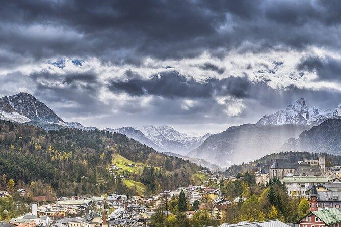 Berchtesgaden private walking tour