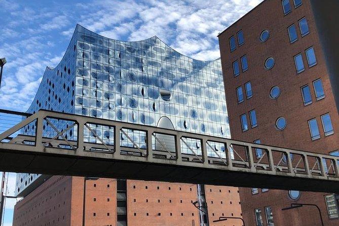 Elbe Philharmonic Hall, HafenCity and Speicherstadt tour
