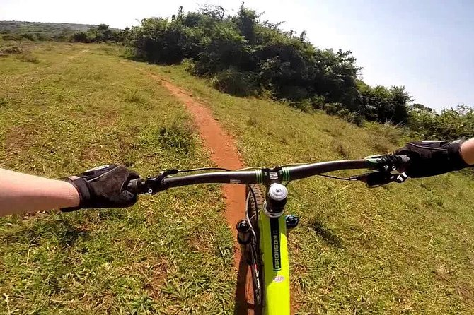 Rent a Bike at Murchison Backpackers in Masindi