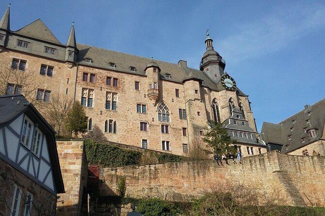 Marburg Private Walking Tour