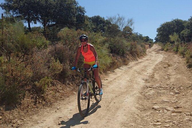 MTB - The Bandits Trail - 45km - Moderate Level