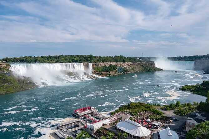 Niagara Falls Layover Private Tours with My Tour Guide Michael Francis (Micko)