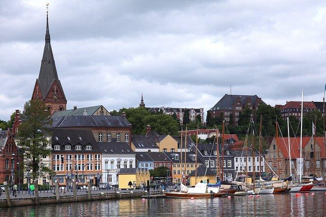 Flensburg Private Walking Tour